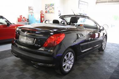 peugeot 207 cc 1 6 vti 16v sport vente achat reprise de voitures lille bondues. Black Bedroom Furniture Sets. Home Design Ideas